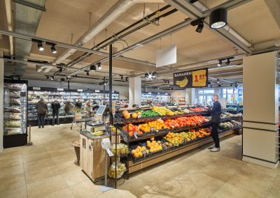 Jumbo supermarkt Vught